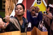 Hina feeds Shilpa raw chilli powder and put bugs in her clothes