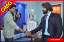 Abhishek threatens to kill Ishaan in Zee Bangla's Jamai Raja!