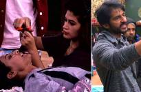 Bandgi to shave Hina's head; Puneesh to make Luv half-bald