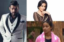 Karan and Kamya lash out at Hina yet again!