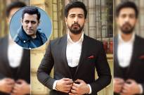 Would like to travel with Salman Khan, says Dishank Arora