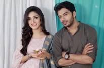 Sharanya and possessed Vyom to get married in Ek Deewana Tha