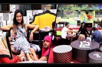 Hina says Priyank betrayed her; Akash and Arshi fight UGLY