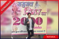Sasural Simar Ka completes 2000 episodes!