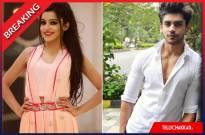 Ankita Sharma to romance Avinash Mishra in 4 Lions Films' next