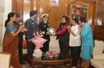 Team Taarak Mehta... shows solidarity for 'Armed Forces'