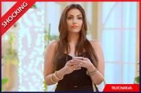 Tia goes BLIND in Star Plus' Ishqbaaaz!