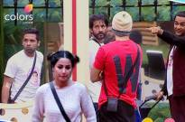 Hina to yell badly at Hiten, calls him 'a spineless man'!