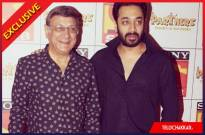 Father-son Gufi and Hiten Paintal roped in for SAB TV's Partners