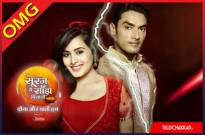 Kanak and Uma to get separated in Tu Sooraj Main Saanjh Piyaji