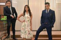 Ranvir will persuade Aanchal to fall in love with Kabir again in Haasil