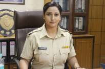Maleeka R Ghai ecstatic to play a cop for the first time