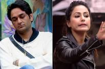 Who the hell is Vikas Gupta? : Hina Khan