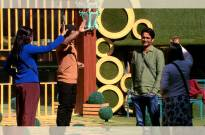 Arshi hollers Shilpa is unfit for captaincy; Vikas supports her`
