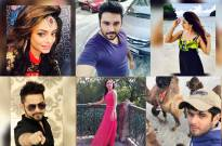 Stylish' WhatsApp DPs of Bengali TV show actors