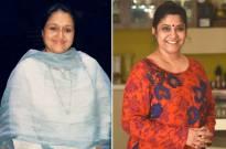 My favourite lady don is Supriya Pathak from Ram Leela: Renuka