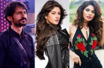 Hiten, Bandgi, Lopamudra, and other ex-Bigg Boss contestants come together with a bang!