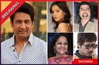 Shekhar Suman & Swati, Ami, Kavin, Amit join