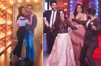 New Year special: Karan-Ankita, Jannat-Ritvik, Dheeraj-Shraddha in Entertainment Ki Raat