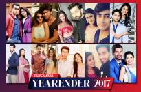YearEnder: Best on-screen couples of 2017