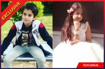 Ayaan Zubair and Samriddhi Yadav