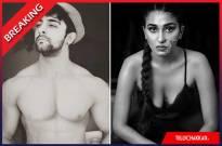 Paras Babbar to romance Ruma Sharma