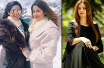 Sridevi's daughter Janhvi Kapoor is a dedicated actor