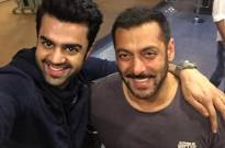 Salman is supportive of whatever I do: Maniesh Paul