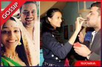 Aishwarya Khare,  Mansi Salvi & Hemant Prabhu