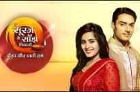 Star Plus' Tu Sooraj