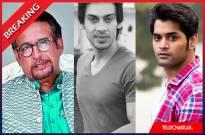 Kiran Kumar, Tushar Chawla and Rakshit Pant