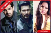 Kunaal Roy Kapur, Rajniesh Duggall & Pooja Bisht