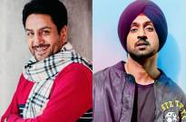 Gurdas Maan and Diljit Dosanjh