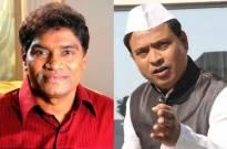 Johny Lever & Rajeev Nigam