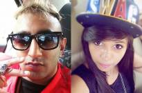 Akash Dadlani and Dhinchak Pooja