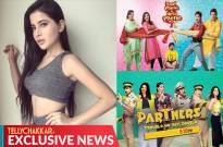 SAB TV's Saat Pheron Ki Hera Pherie occupies the time-slot of Partners; Urfi Javed joins the cast