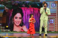 Sridevi special in Dance Bangla Dance Junior