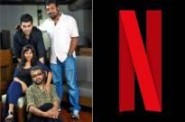 Netflix announces 'Lust Stories'