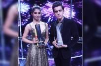 India's Next Superstars winners Aman and Natasha