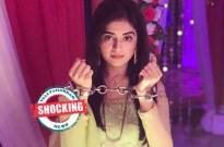 Surbhi to get arrested in Colors' Shakti