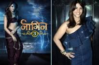 After Karishma Tanna, Ekta introduces the second Naagin of season 3