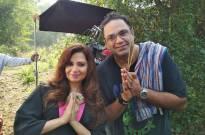 Filmmaker Panini Pandit
