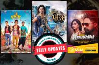 Sony TV's Porus completes 100 episodes; Read on to know more Telly updates