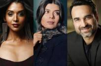 Anupriya, Mita and Pankaj join Criminal Justice