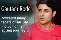 When Gautam Rode stops by at Tellychakkar's den