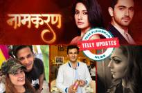 Naamkarann wraps up, Yuvika opens up on Prince's tattoo, Drashti's show gets title and other Telly updates