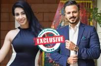Raid fame Gayatri Iyer & Vivek Oberoi in ALT Balaji's The Family