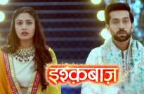 Star Plus' Ishqbaaaz