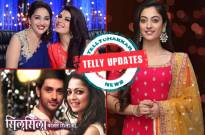 Ishq Ka Rang Safed co-stars Mishal & Eisha reunite and other Telly updates…