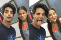 Karan Jotwani and Hetal Gada